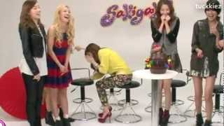 SNSD: We Got 9 Funniest Girls :D - Stafaband