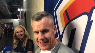 OKC Thunder - Billy Donovan vs Rockets (Game 4 of 82)