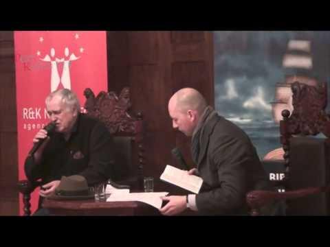 Spotkanie z Janem Nowickim - Urząd Miasta Sopot