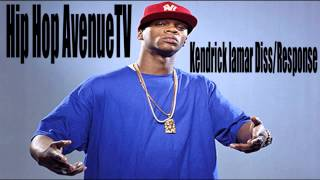 Papoose     Control   Kendrick Lamar Response Diss Papoose Goes In!