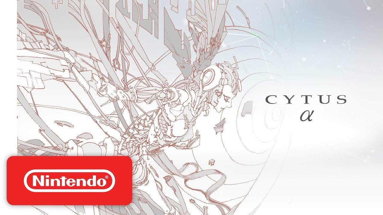 Review: Cytus α – The Switch is about to drop the beat | Blast Away