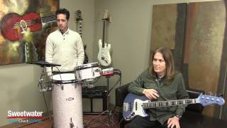 Learn more about the Apogee Ensemble Thunderbolt here: http://www.s...