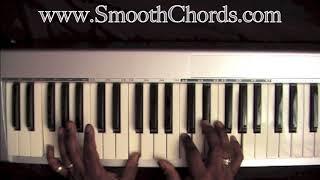 Grace & Mercy - MS Mass Choir - Piano Tutorial