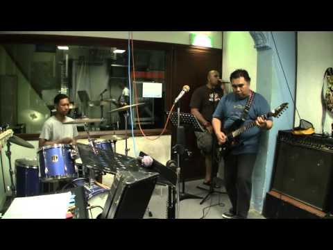 Hazzard - Kasihnya Laila (Cover Jinbara)