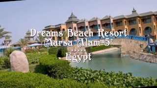 Dreams Beach Resort Marsa Alam 5* Марса-Алам, Египет