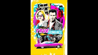 ▶ Comparison of True Romance 4K (4K DI) Dolby Vision vs 2009 Edition