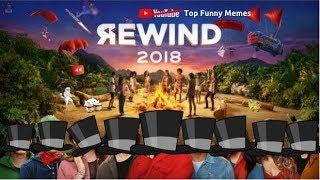 Top Funny Memes Rewind 2018