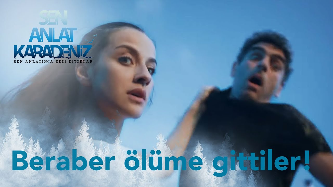 Download Nefes'ten nefes kesen hareket! |Sen Anlat Karadeniz Yeniden...