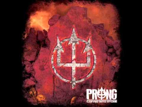 Prong - Feuer Frei! (Rammstein cover)