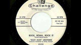 Play Rock Roma Rock It