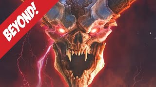 Doom VFR Works Way Better Than it Has a Right To - Beyond 522 Teaser