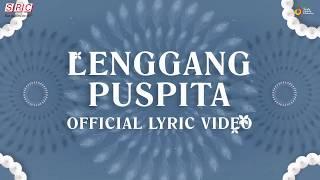 Afgan - Lenggang Puspita (Official Lyric Video)