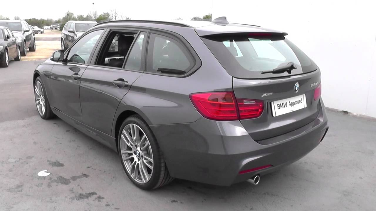 bmw f31 320d touring xdrive video autos post. Black Bedroom Furniture Sets. Home Design Ideas