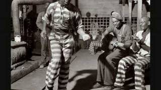Poor Boy - Lomax Prison Recording