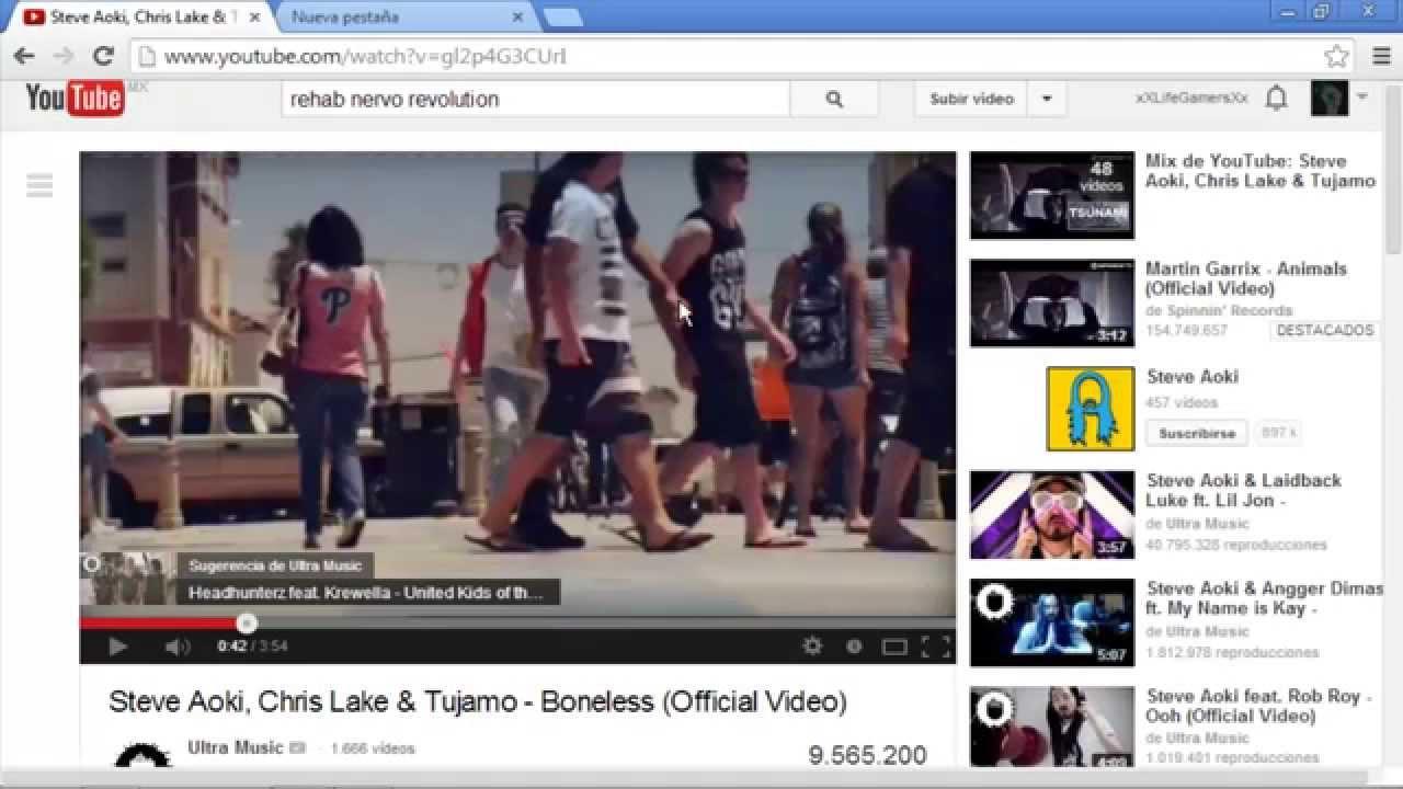 Descargar Musica Gratis Desde Youtube Mp4 2015 Youtube
