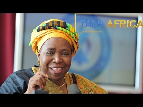 Talk Africa— African women leaders 09/18/2016