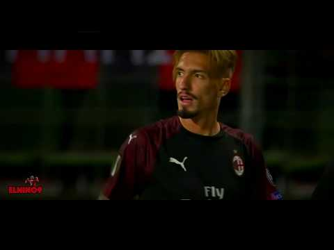 Samu Castillejo| AC Milan ➤ Goals, Skills & Assists ⚈ 2018/19