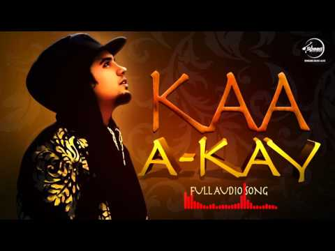 Kaa Bole Banere Te (Full Audio Song) | A Kay | Latest Punjabi Song 2016 | Speed Records