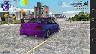 GTA 3 CAR MOD