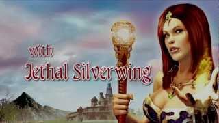 EverQuest II Tutorial #1 - Welcome to EverQuest II