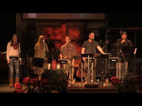 North Wake Music: Oh Come All Ye Faithful (Arranged: Pentatonix)