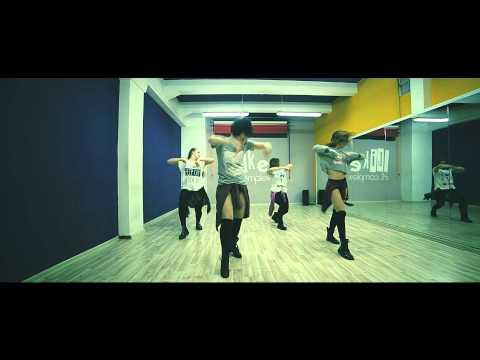 Darin Feat Jay Sean – Step Up | iLike Art Complex | Choreography by Natalia Povalyaeva