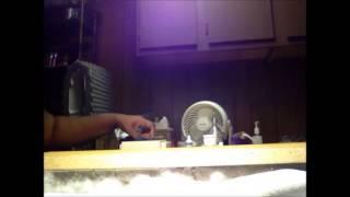 DIY NAIL TABLE ARM REST