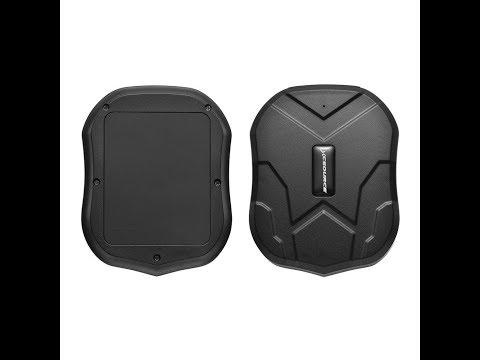 XCSOURCE Mini Waterproof GPS Tracker XC325