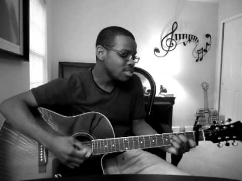 Chris Brown - Beautiful People/Forever (cover)