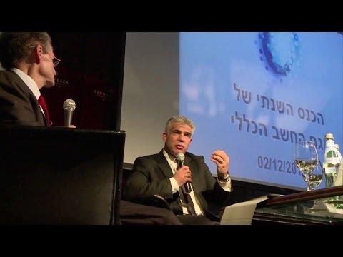 Israel corre o risco de ter eleições antecipadas