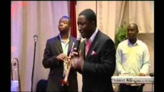 Pastor Kwame Amponsah MERENSESA ME NYAME DA