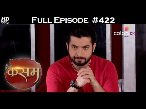 Kasam - 1st November 2017 - कसम - Full Episode thumbnail