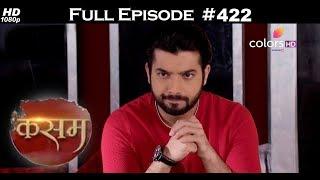 Kasam - 1st November 2017 - कसम - Full Episode