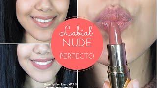 Labiales nude perfectos para LATINAS, morenas y trigueñas + TIPS