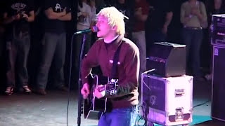 The Starting Line - Acoustic Set @ Skate & Surf (The Make Yourself At Home: Acoustic DVD)