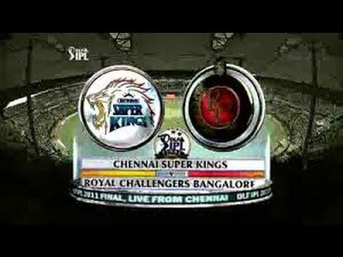 Recap of DLF IPL 2011 Finals CSK vs RCB| #WhistlePodu