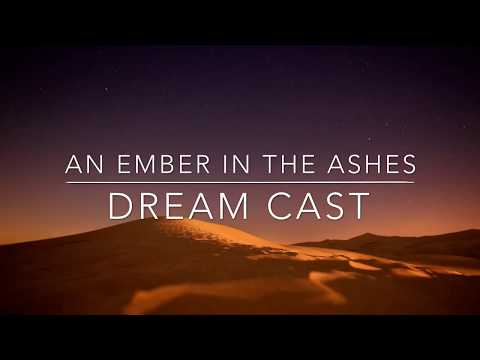 An ember in the ashes- dream cast