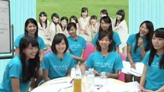 20131008さんみゅ~☆ちゃんねる(仮)#1 この日から1年間続いた『みんな...