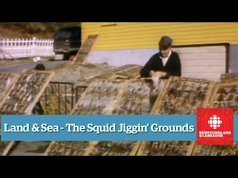 Land & Sea - Squid Jiggin' Grounds - Full Episode