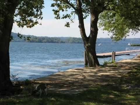 River Dreams - The Susquehanna