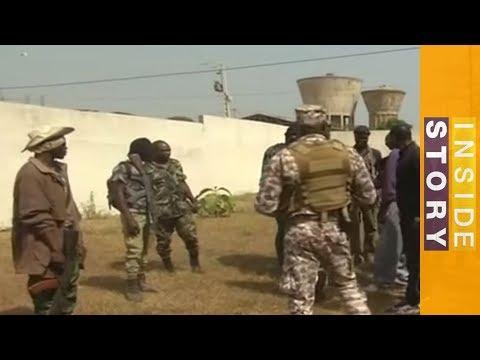 Inside Story - Behind Ivory Coast's army mutiny