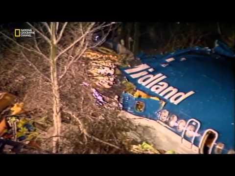 Ucak Kazas Raporu   Motor Arzas   British Midland Flight 92