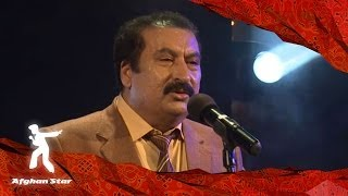 Amir Jan Saboori sings Kocha Kocha