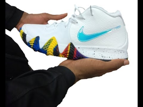 huge discount 10a06 f1f51 kyrie 4