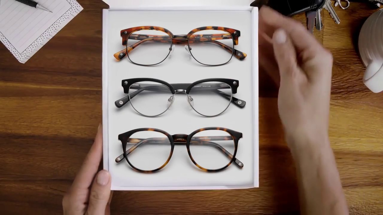 13a65f0253 You Need Glasses With Progressive Lenses