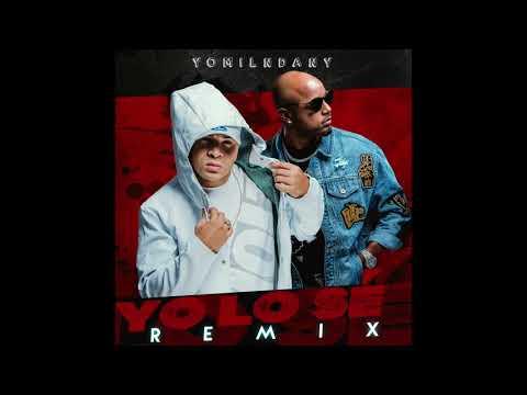 Yomil y el Dany - Yo Lo Se (WONGK Remix) | Dopados de la mente