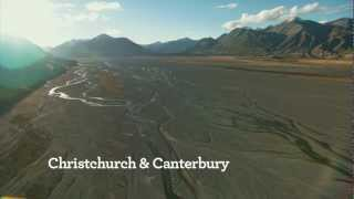 South Island road trips: Christchurch and Canterbury