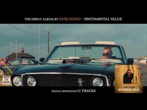 SENTIMENTAL VALUE - OFFICIAL TEASER (2017) - GURJ SIDHU