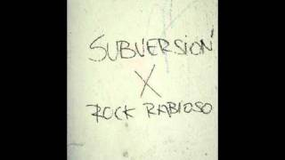 Subversion X - Tu calor