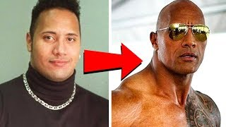 "The Untold Truth Of Dwayne ""The Rock"" Johnson"